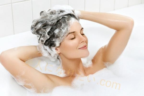 頭皮のかゆみシャンプー選び